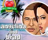 Brad fucks Angelina