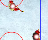 Hockey sluts